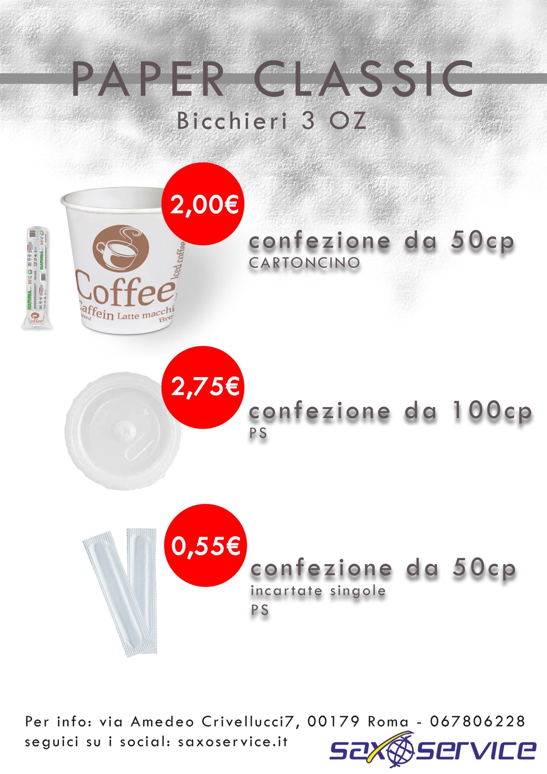 asporto-bicchieri-aristea-per-caffe